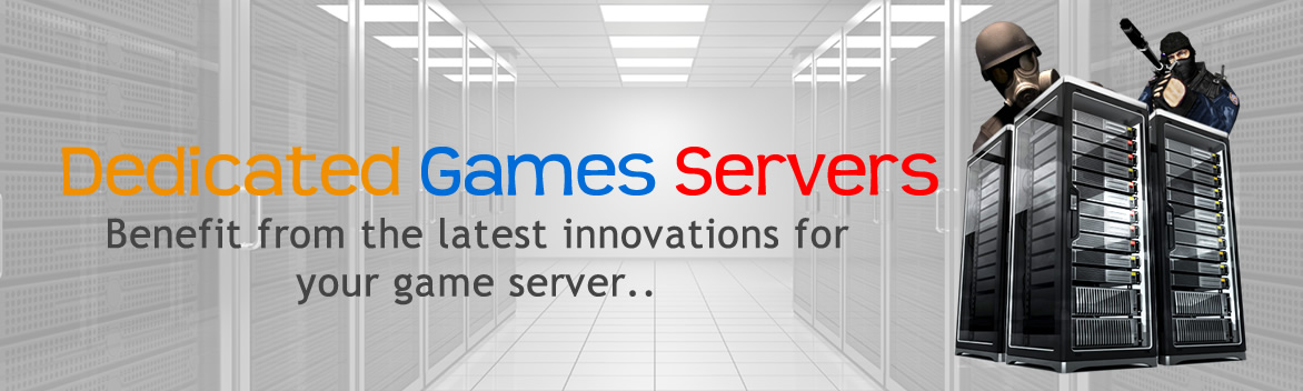 Britain Connected   Dedicated Game Servers